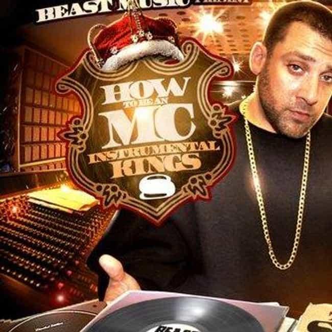The Top 5 Hip-Hop Instrumental Websites