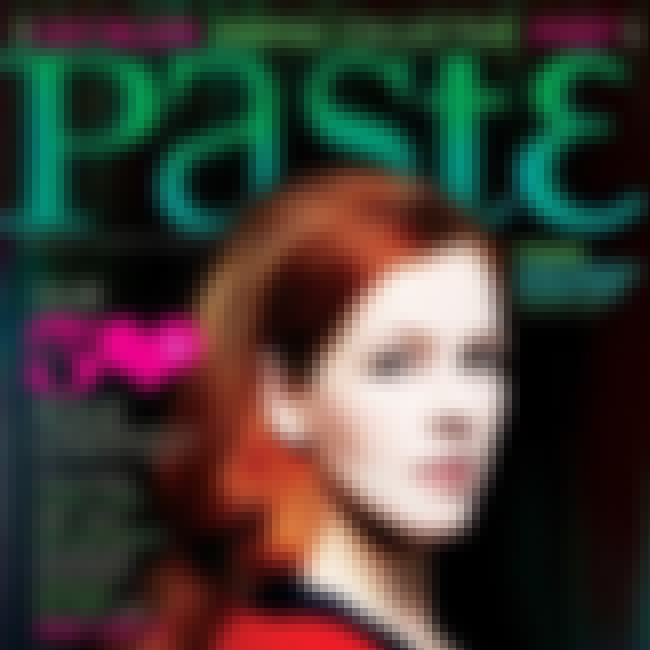 Neko Case Magazine Cover Photo... is listed (or ranked) 3 on the list The Hottest Neko Case Photos