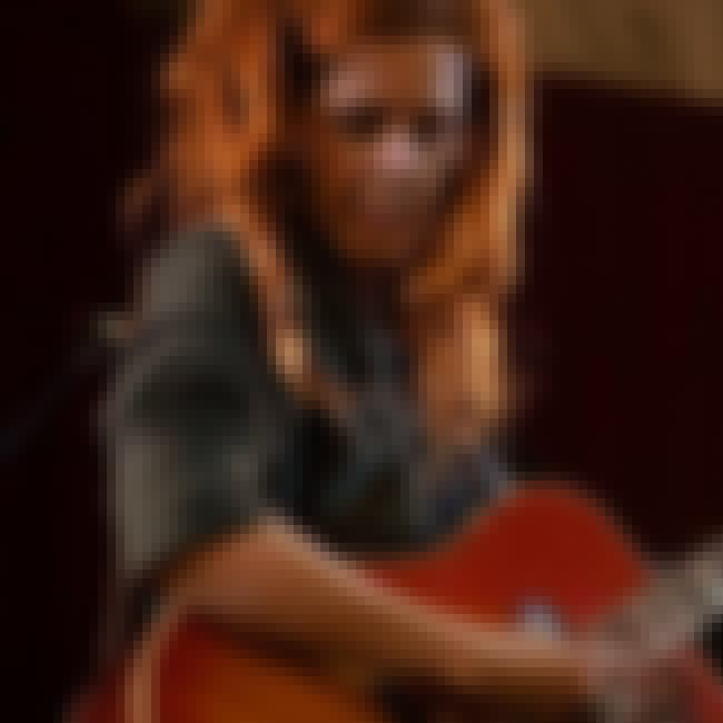 Live Show Photos of Neko Case is listed (or ranked) 5 on the list The Hottest Neko Case Photos