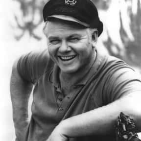 Alan Hale Jr. is listed (or ranked) 1 on the list Guest Stars on The Andy Griffith Show