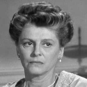 Adrienne Marden is listed (or ranked) 3 on the list Guest Stars on The Twilight Zone