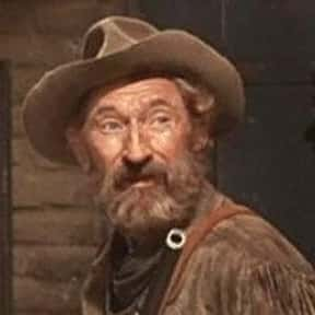 Arthur Hunnicut is listed (or ranked) 25 on the list Guest Stars on The Twilight Zone