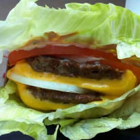 Protein Style is listed (or ranked) 9 on the list In-N-Out Secret Menu Items