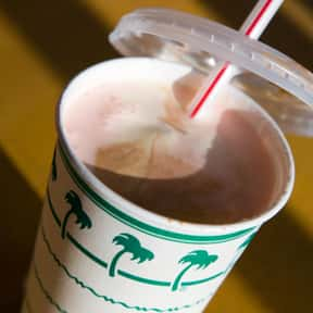 Neapolitan Shake is listed (or ranked) 7 on the list In-N-Out Secret Menu Items