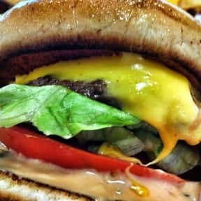 Mustard Grilled Patty is listed (or ranked) 11 on the list In-N-Out Secret Menu Items