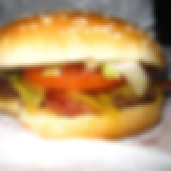 Mustard Whopper is listed (or ranked) 7 on the list Burger King Secret Menu Items