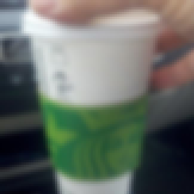 Black Eye is listed (or ranked) 51 on the list Starbucks Secret Menu Items