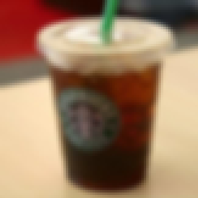 Green Eye is listed (or ranked) 52 on the list Starbucks Secret Menu Items