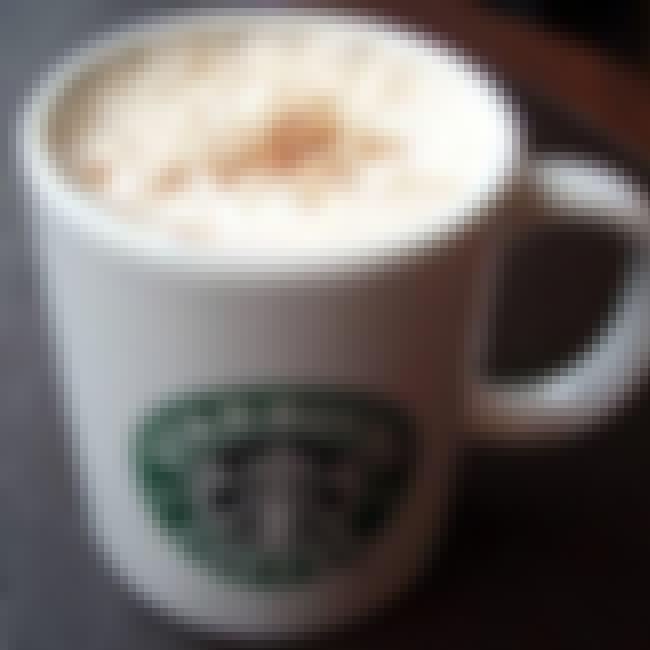 Poor Man's Chai Latte is listed (or ranked) 49 on the list Starbucks Secret Menu Items