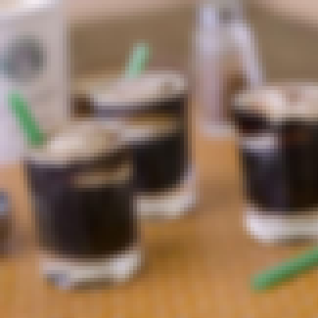 Cheapo is listed (or ranked) 50 on the list Starbucks Secret Menu Items