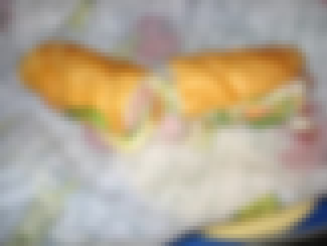 The Old Cut is listed (or ranked) 6 on the list Subway Secret Menu Items