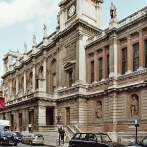 Royal Academy of Arts is listed (or ranked) 20 on the list The Best Museums in the World