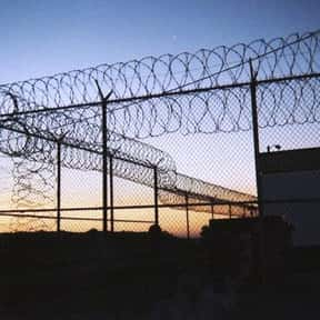 United States Penitentiary I,  is listed (or ranked) 9 on the list All Federal Prisons in Florida