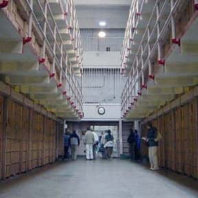 United States Penitentiary II, is listed (or ranked) 10 on the list All Federal Prisons in Florida