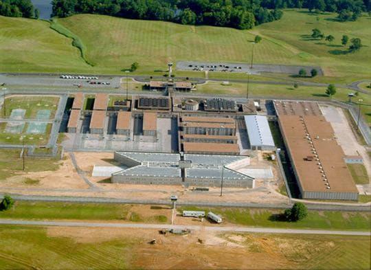 Federal Prison Closures Blasted By Union Politics CBC News Prison
