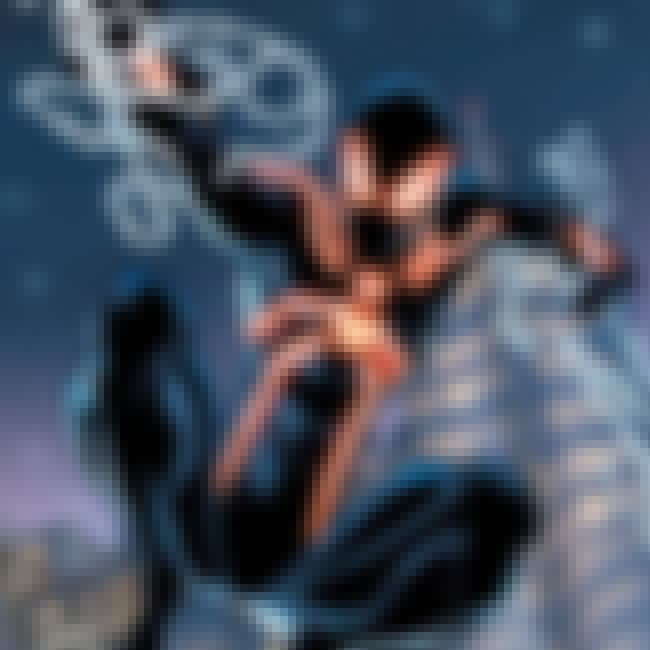Stealth Suit Spider-Man is listed (or ranked) 5 on the list The Greatest Spider-Man Costumes of All Time