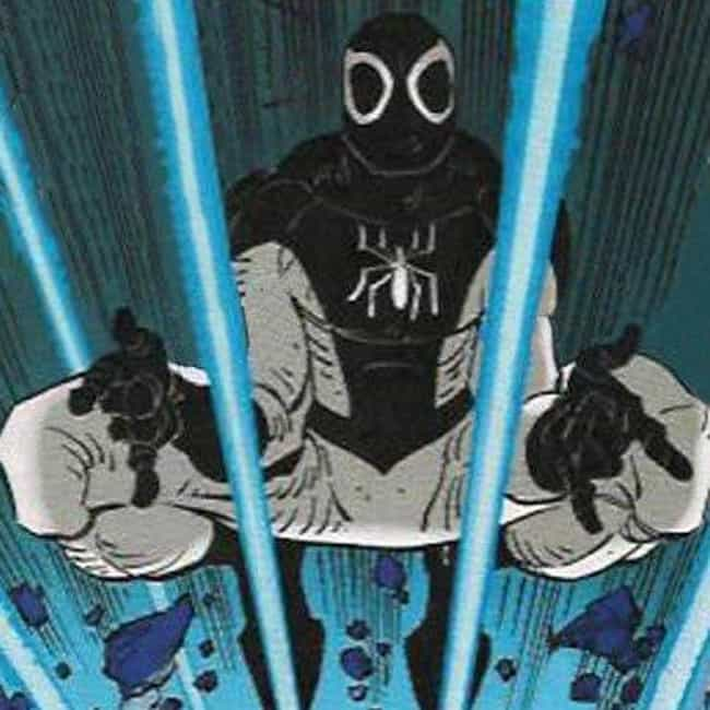 Negative Zone Spider-Man