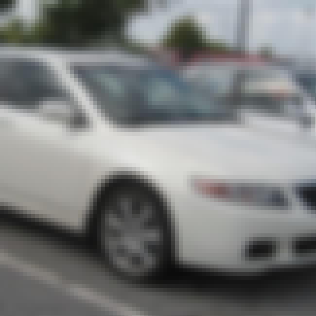 2004 Acura TSX is listed (or ranked) 2 on the list The Best Used Cars Under $10000 Dollars