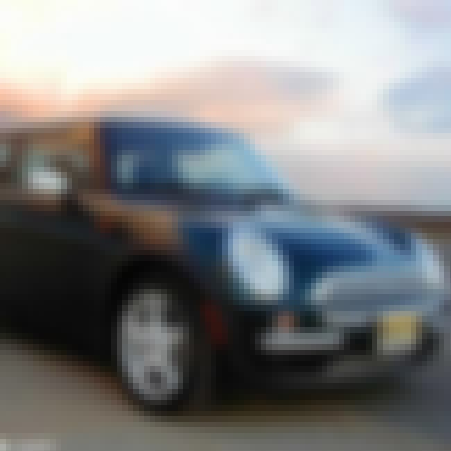 2003 MINI Cooper is listed (or ranked) 4 on the list The Best Used Cars Under $10000 Dollars