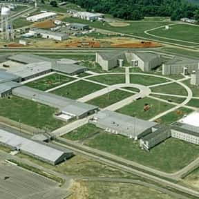 Federal Correctional Complex,  is listed (or ranked) 4 on the list All Federal Prisons in the USA