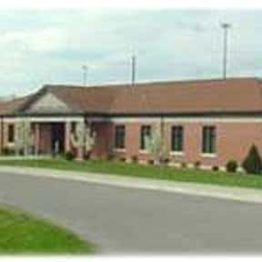 Federal Correctional Instituti is listed (or ranked) 8 on the list All Federal Prisons in the USA
