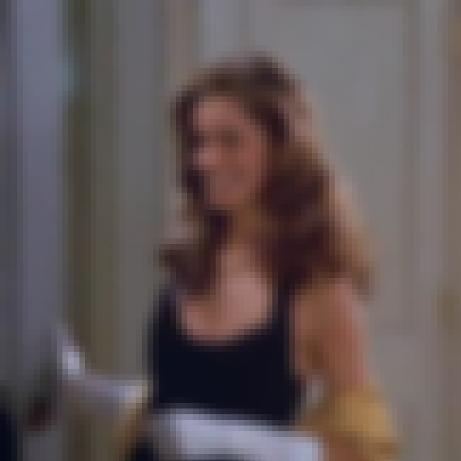Lanette is listed (or ranked) 4 on the list Seinfeld's Loves & Hookups