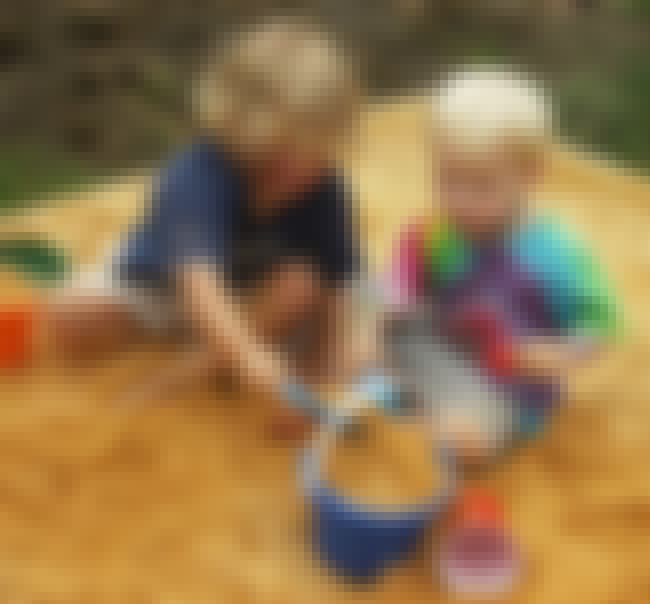 Kids in a Sandbox is listed (or ranked) 6 on the list 13 Things You Should NEVER Google