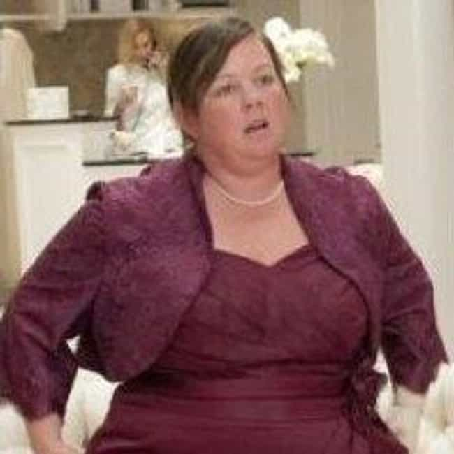 Bridesmaids - Megan Apology is listed (or ranked) 4 on the list The Very Best Quotes from Bridesmaids