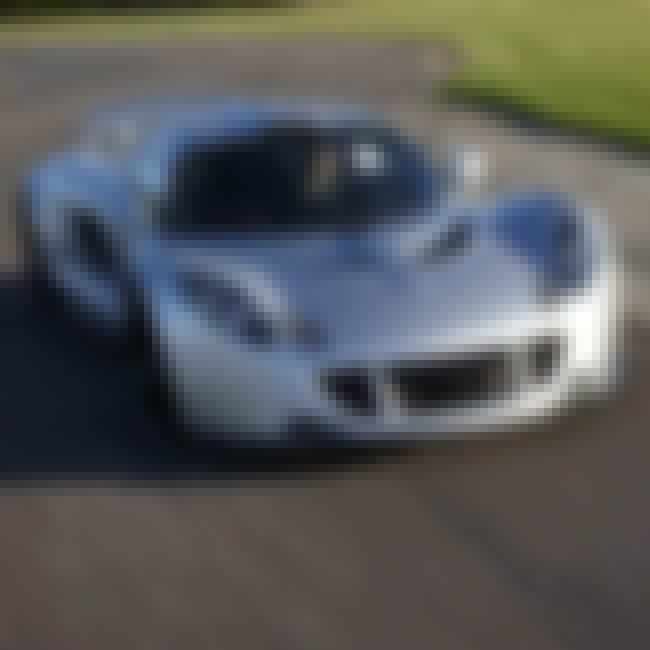 2011 Hennessey Venom GT is listed (or ranked) 1 on the list Fastest Quarter Mile Times - Cars 2011