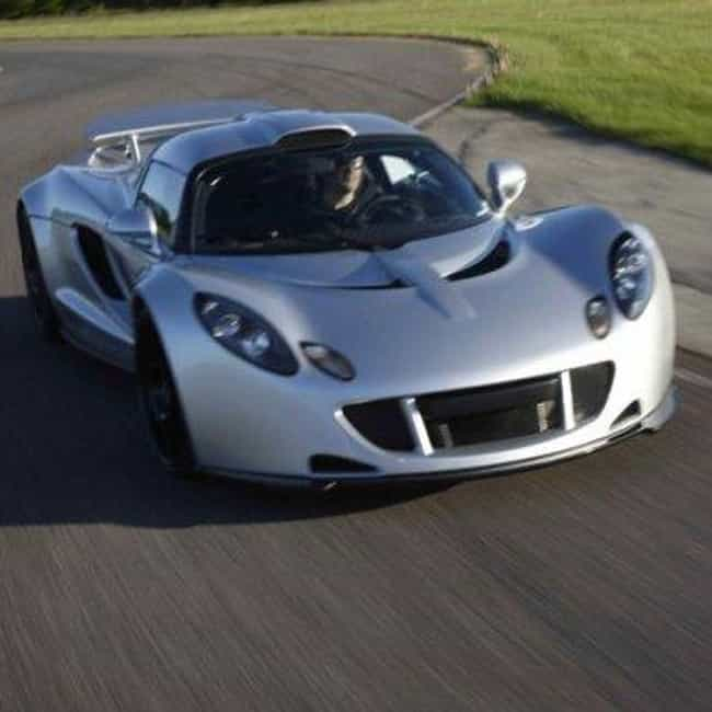 Fastest Quarter Mile Times Car List
