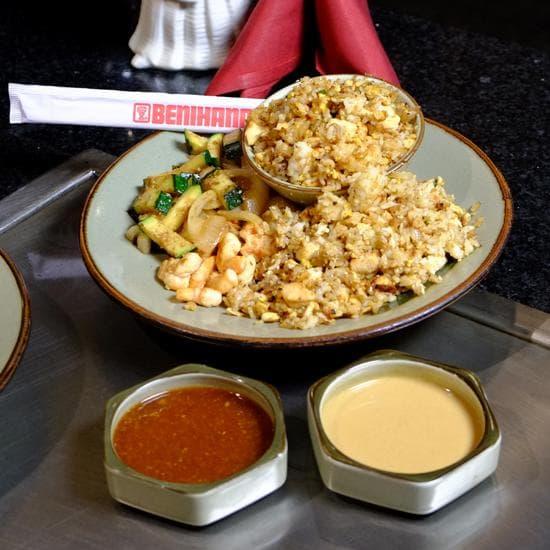 Image of Random DIY Benihana Recipes You Can Make at Hom