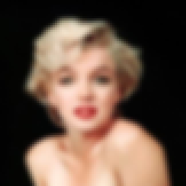 Smart Brunette is listed (or ranked) 1 on the list The Best Marilyn Monroe Quotes and Sayings