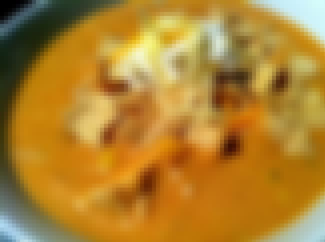 Chili's Chicken Enchilada Soup is listed (or ranked) 1 on the list Chili's Restaurant Recipes