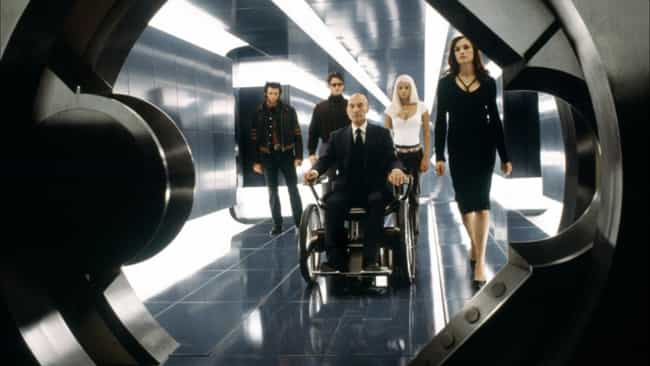 Wheels (X-Men) is listed (or ranked) 7 on the list The 20 Best X-Men Movie Quotes from the Whole Series