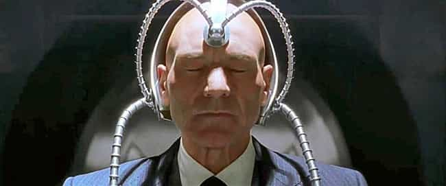 Mutation (X-Men) is listed (or ranked) 6 on the list The 20 Best X-Men Movie Quotes from the Whole Series