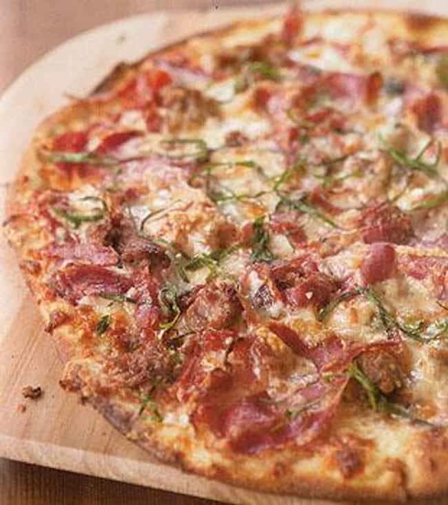 Making the Pizza Dough ... is listed (or ranked) 1 on the list California Pizza Kitchen Recipes