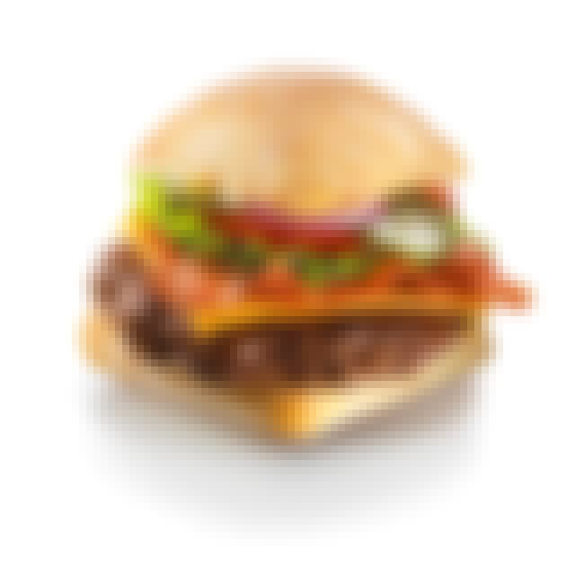 Ciabatta Bacon Cheeseburger is listed (or ranked) 4 on the list Jack in the Box Secret Menu Items