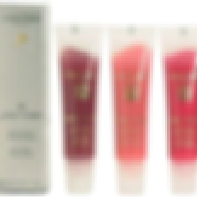 Lancome Juicy Tubes is listed (or ranked) 4 on the list The Best Lip Gloss Brands