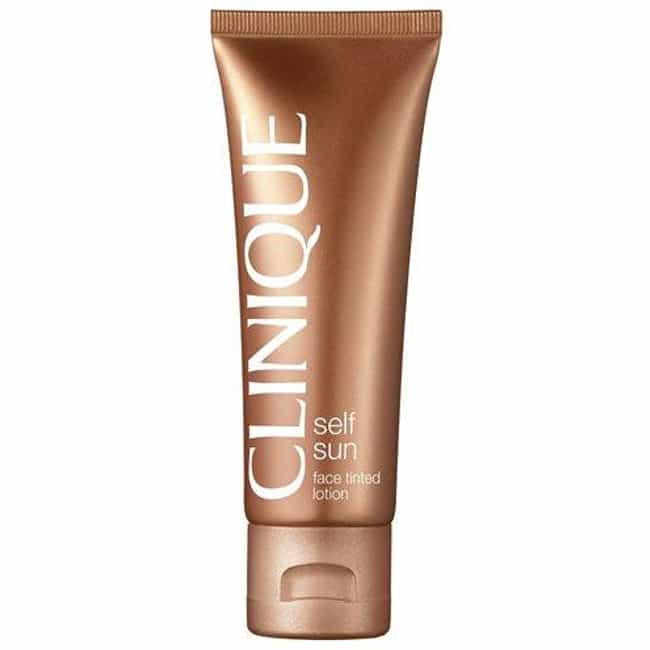 Best bronzing lotions list of top bronzing creams clinique self sun body tinted lotion ccuart Gallery