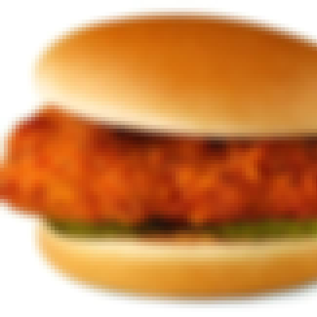 Spicy Char is listed (or ranked) 3 on the list Chick Fil A Secret Menu Items