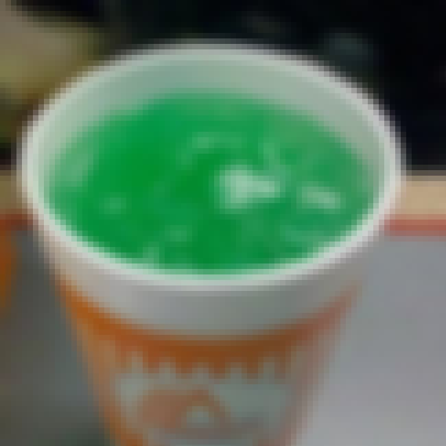 Whataburger Hulk is listed (or ranked) 2 on the list Whataburger Secret Menu Items