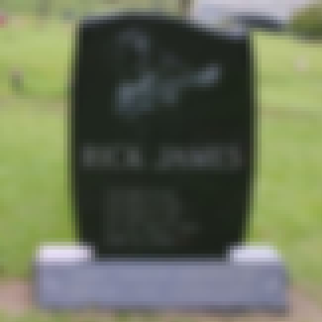 Rick James' Grave is listed (or ranked) 4 on the list The Best Rock Star Tombstones