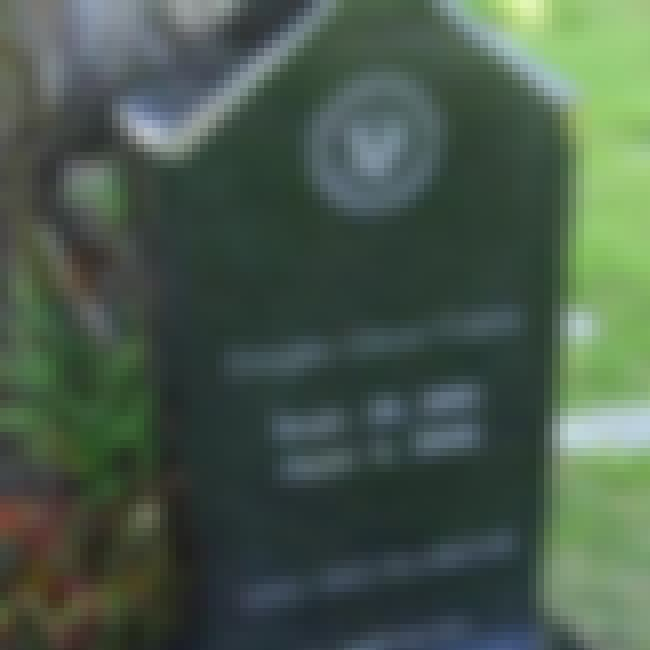 Dee Dee Ramone's Grave is listed (or ranked) 5 on the list The Best Rock Star Tombstones