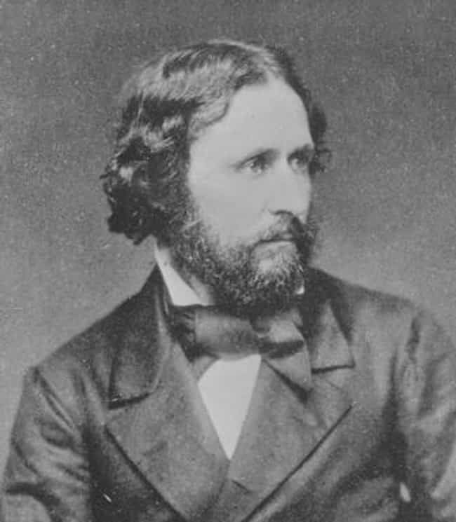 John C. Fremont Somehow Doesn'... is listed (or ranked) 4 on the list 6 Amazing Stories of Exploring the American West