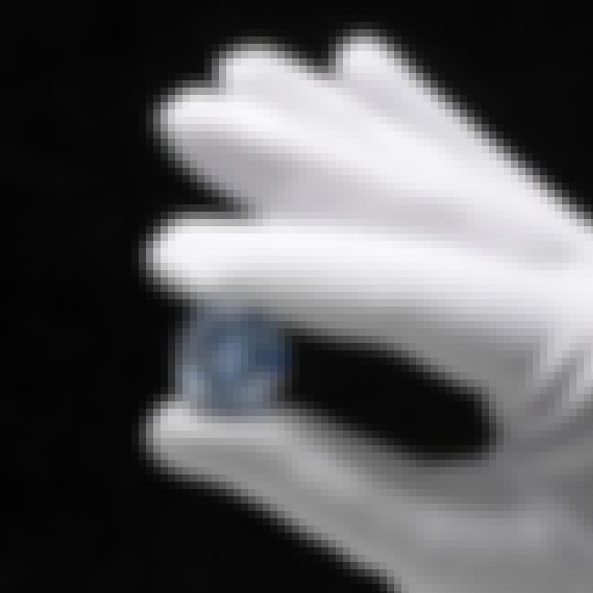 The Wittelsbach Diamond is listed (or ranked) 7 on the list The Most Expensive Diamonds