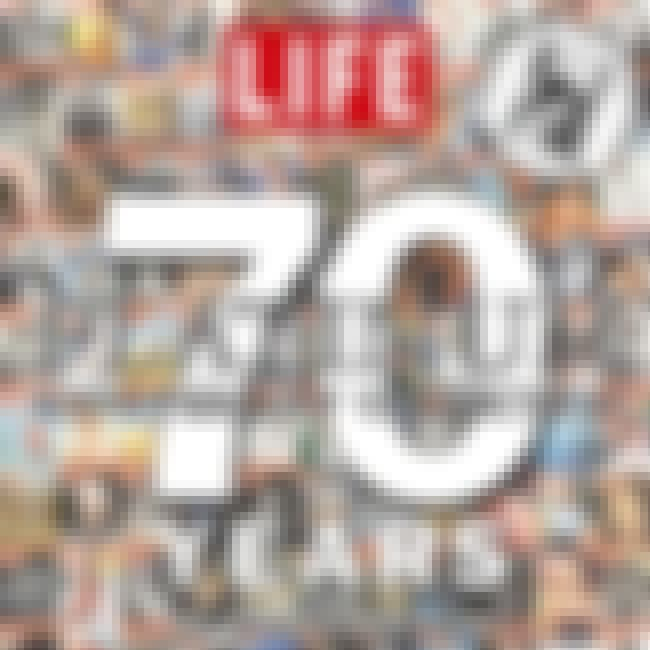 Life: 70 Years of Extraordinar... is listed (or ranked) 1 on the list 20 Greatest Coffee Table Books of All Time