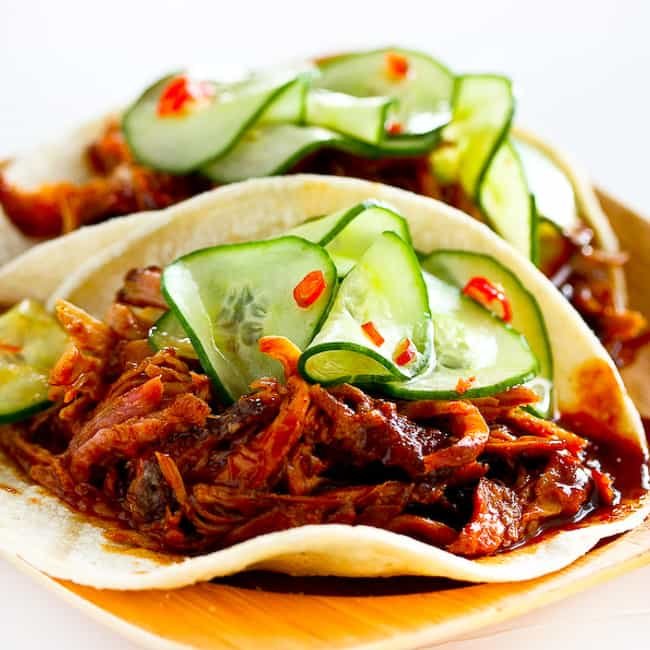 Kogi BBQ is listed (or ranked) 2 on the list The Best L.A. Food Trucks