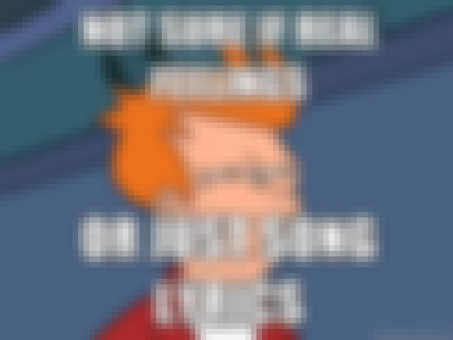 Fry on Feelings is listed (or ranked) 5 on the list The Very Best of the Futurama Fry Meme