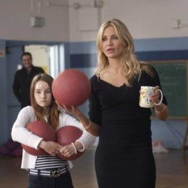 A Big Heart is listed (or ranked) 3 on the list Bad Teacher Quotes