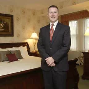 Hotel General Manager is listed (or ranked) 15 on the list The Most Popular Jobs for Business Management Majors